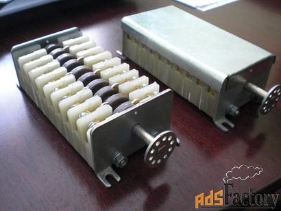 блок-контакт привода масляного выключателя кса6