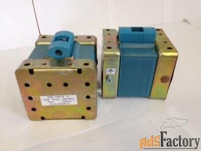 электромагниты мис-5100, мис-5200