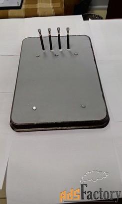 кэт-0,12 конфорка плиты электрической