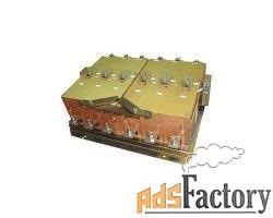 контактор кв2-160 3в3 р, кв2-400 3в3 р