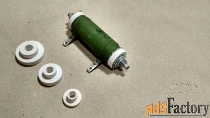 втулка бкжи.713351.001,бкжи.713351.002 резисторов с5-35в (с5-36в),пэв,