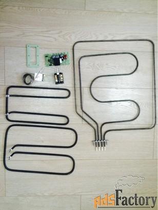 тэн-130-9-7.4/1.0-т220 (электроконфорок кэт-0.09)