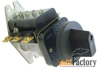 переключатель для плит варочных ппкп (тпкп-25а)