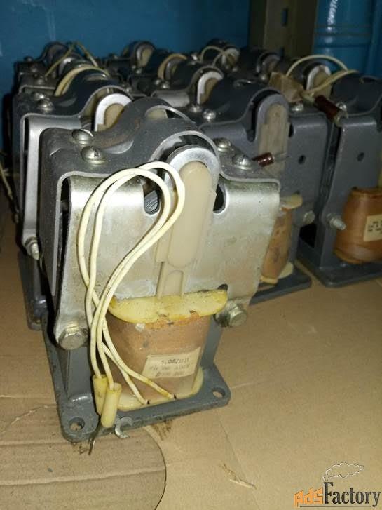 электромагнит эм33-71111 220в, 380в