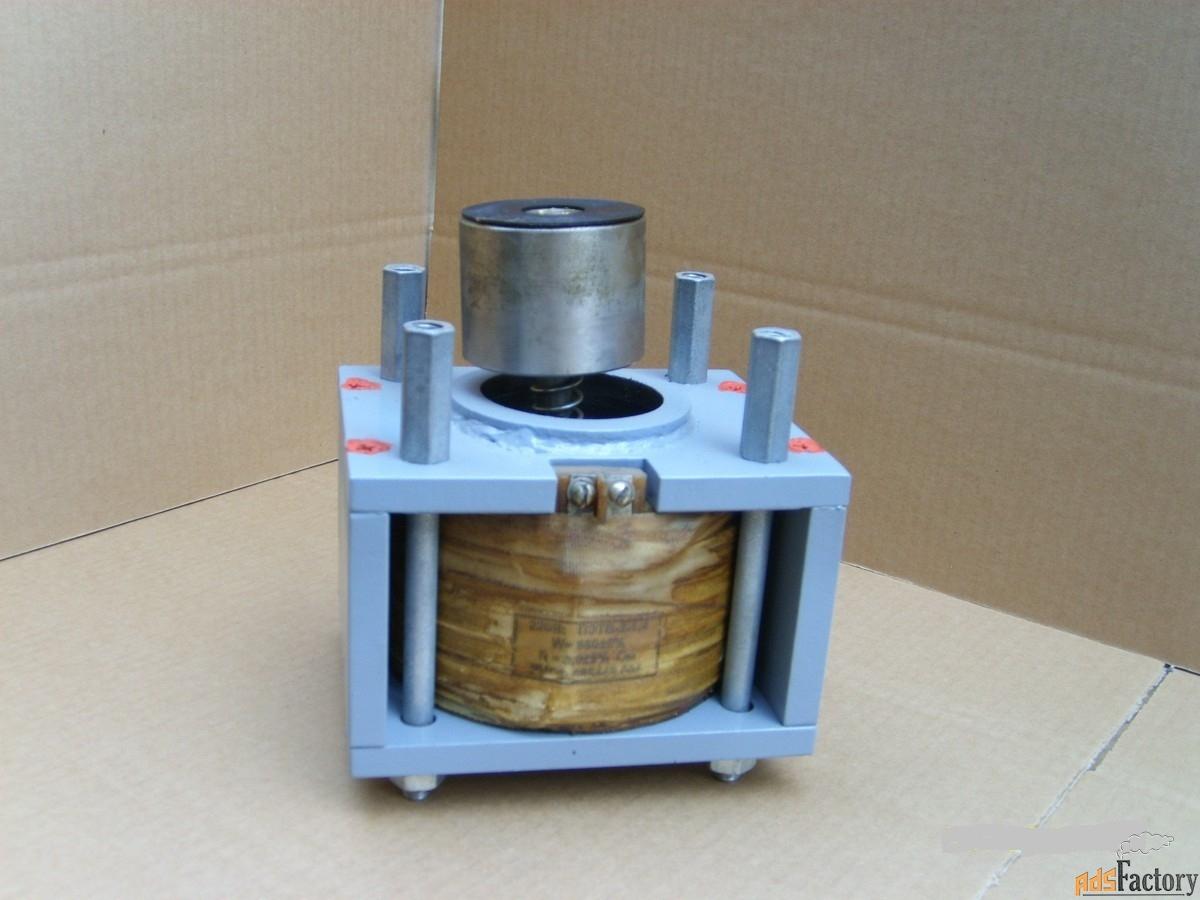 электромагнит включения ригф.677134.004 (ввтэ-м; ввэ-м; вбч-с)