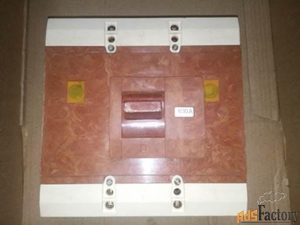 автоматический выключатель ва51-39 до 800а