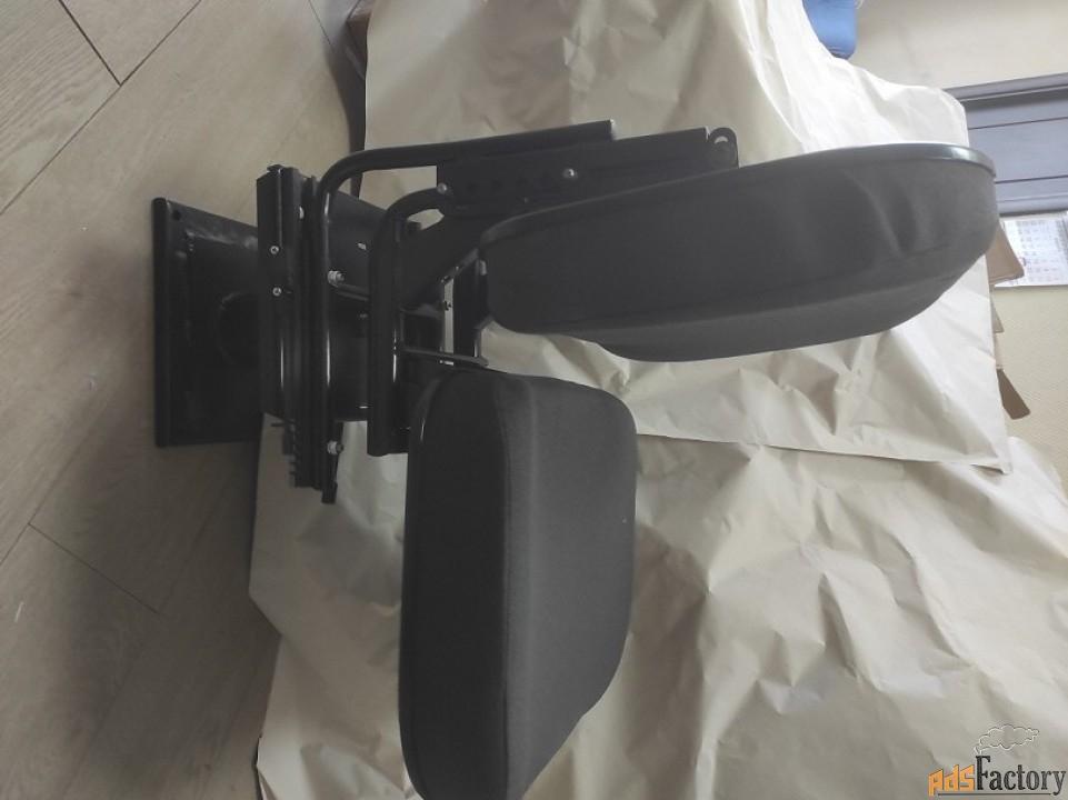 Сиденье крановое У7920.07 поворотное складное