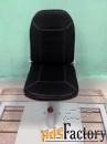сиденье крановщика складное ккс-1.3