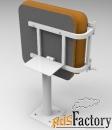 кресло крановое (складное) кр-1