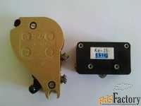 выключатель е-25 ролико-рычажный (кулачковый элемент е25)