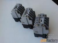 магнитный пускатель (контактор) к11 16а 42в