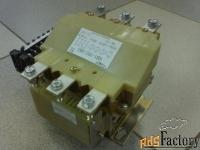 контактор кв-2-160-3 исп.133030201