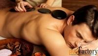 массаж релакс