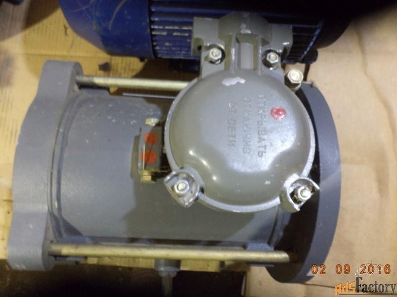 эл,двигатель аим-а100l4,(новые с хранения)