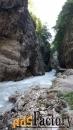 экскурсия «сказочный мир чегемского ущелья»