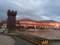 трансфер и экскурсии по кбр, рсо-алания,города кмв