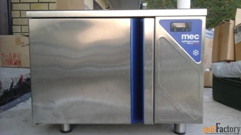 аппарат шоковой заморозки mec