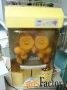 соковыжималка для апельсина zumex 200 d (карусель)