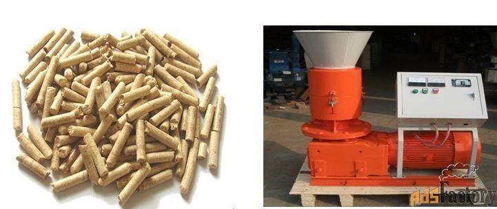 пеллетайзер 300-500 кг/ч