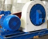 дробилка зерна дпм-37 (ременная) 5 т/ч