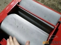вальцы для плющилки зерна (турция)