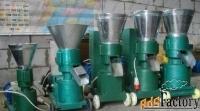 пресс-гранулятор 700 кг/ч