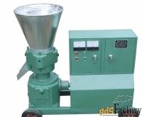 гранулятор zlsp-120 (150 кг/ч)