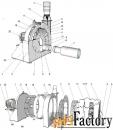 Дробилка зерна ДПМ-37 (5 т)