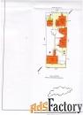 особняк 1200 м² на участке 57 сот.