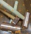 медный молоток искробезопасный 2 кг( 2000гр) с деревянной ручкой