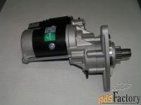 редукторный 24-х вольтовый стартер (д-240/245/260)