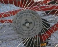 грабли колесно-пальцевые гкп-8, гкп-9