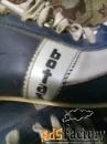 Лыжные ботинки BOTAS и крепления
