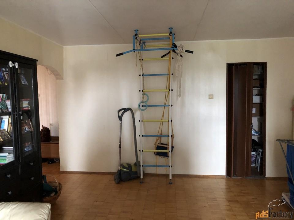 2 - комн.  квартира, 82 м², 9/16 эт.