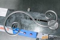реализуем кузнечные станки профи-5 для «художественной  ковки»