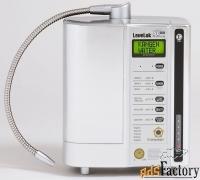генератор водородной воды - leveluk sd501 platinum enagic®