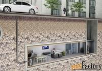 строим подземный бункер - убежище
