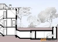 строим бункер на даче