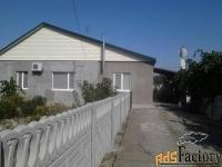 дом 80 м² на участке 25 сот.