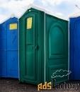 биотуалет уличный для дома и дачи, аренда, продажа