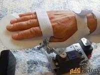 Тренажер для большого пальца