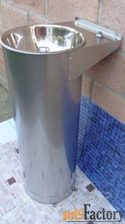питьевые фонтанчики