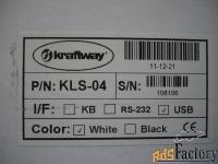 сканер штрихкода kraftway kls-04