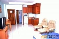 5 этажный гест-хаус в паттайе с 16 номерами для проживания