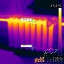 услуги тепловизора (диагностика тепловизором)