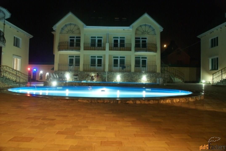 гостиница/миниотель, 1400000 м²