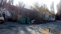 производственно-складской комплекс/помещение, 460 м²