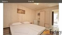 гостиница/миниотель, 1800 м²
