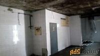 производственно-складской комплекс/помещение, 700 м²