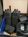 радиостанция моторола gp-340 новая